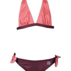 Bikini-Top y Culetín Akara